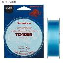テンリュウ(天龍) TC−105N 150M 20lbs スカイブルー