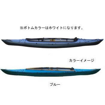 フジタカヌー アルピナ2 430STD