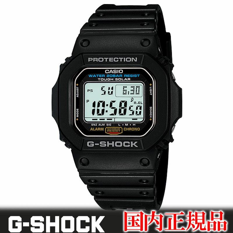 【送料無料】G-SHOCK(ジーショック) 【国...の商品画像