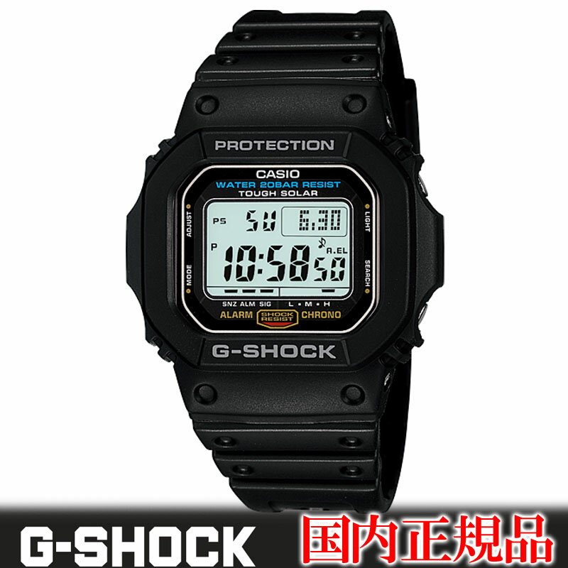 G-SHOCK(ジーショック) 【国内正規品】G...の商品画像