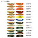 スミス(SMITH LTD) バッハスペシャル・ジャパンバージョン 10g 10 RBOW