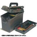 プラノ(PLANO) PLANO 1612-00 FIELD BOX SHELL CASE (フィールドボックス) カモフラージュ【あす楽対応】