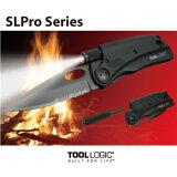TOOLLOGIC(ツールロジック) SLプロ・黒・火打鉄 黒 SLPB2