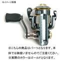 スタジオコンポジット(studiocomposite) 【シマノ用】スピニングハンドル RC-SS XMノブ付 36mm ゴールド