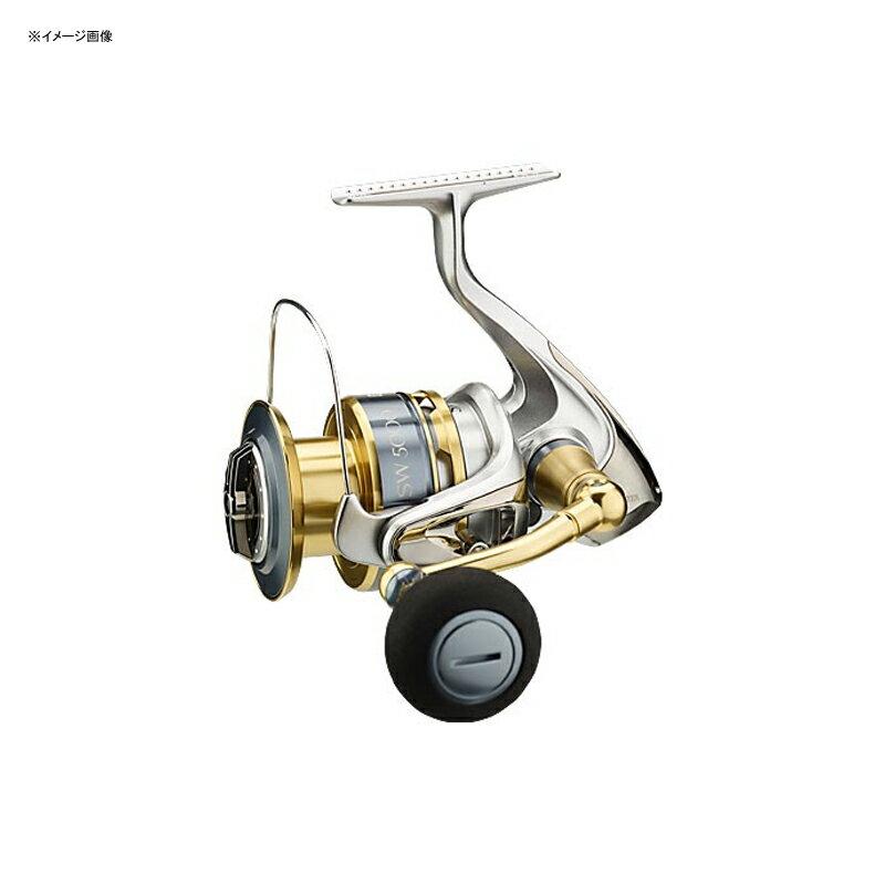 シマノ バイオマスターSW 5000PG