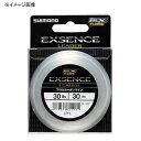 シマノ(SHIMANO) CL−S23L EXSENCE Leader(エクスセンスリーダー) EX 30m 4号 クリア CL-S23L クリア 4【あす楽対応】