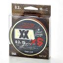 Gear-Lab(ギアラボ) EXXA(エグザ) 150m 0.3号15LB オレンジ