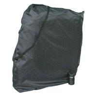 MARUTO(マルト) MARUTO 輪行袋・日本製<ツアーバッグ2CS> ブラック YD-19の画像