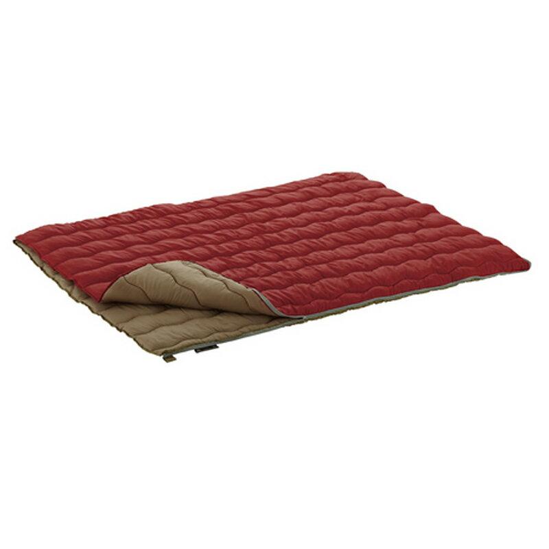 【送料無料】ロゴス(LOGOS) 2in1・Wサイズ丸洗い寝袋・0 72600690【SMTB】
