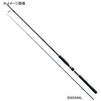 シマノ(SHIMANO) ディアルーナXR S906M DIALUNA XR S906M
