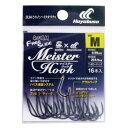ハヤブサ(Hayabusa) 無双真鯛 フリースライド Meister Hook M B129L1