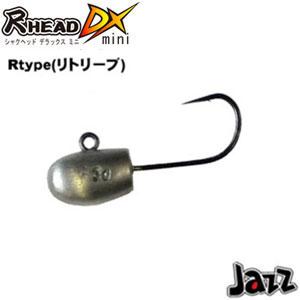 ジャズ 尺ヘッド DX ミニ リトリーブタイプ