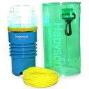 ハピソン(Hapyson) 乾電池式LED 水中集魚灯ミニ YF-510【あす楽対応】