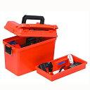 プラノ(PLANO) PLANO 1612-50 FIELD BOX SHELL CASE オレンジ 1612-50