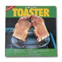 ショッピングトースター COGHLAN S(コフラン) フォールディング トースター 21.5cm 11210039