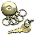 ショッピングカントリー A&F COUNTRY(エイアンドエフカントリー) オクトパスキーホルダー 2.5cm 00800008