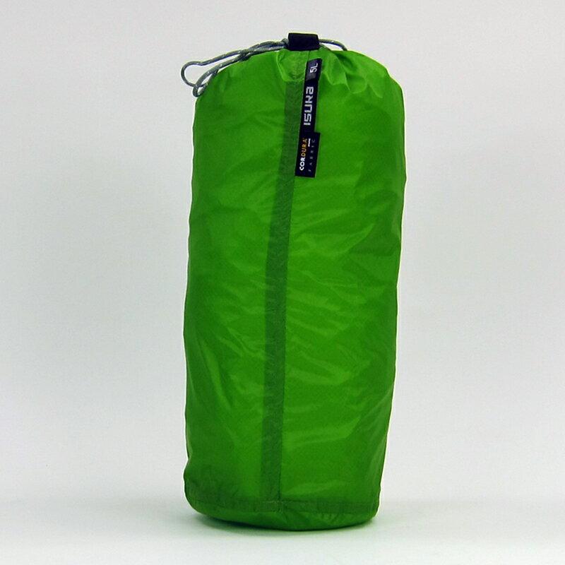イスカ(ISUKA) ウルトラライトスタッフバッグ