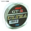 サンヨーナイロン GT-Rウルトラ 600m 20lb コンバットグリーン