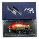 емеєепеще╒е╚(GAN CRAFT) OSA-115(еке╡-115) 115mm #04 е╥е┤ед