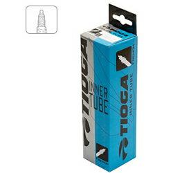 TIOGA(タイオガ) インナー チューブ(仏式) バルブ長60mm 650×18〜25C TIT10700