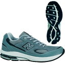 new balance(ニューバランス) Fitness Walking Men's 4E/27.5cm MEDIUM GRAY NBJ-MW1501MG4E
