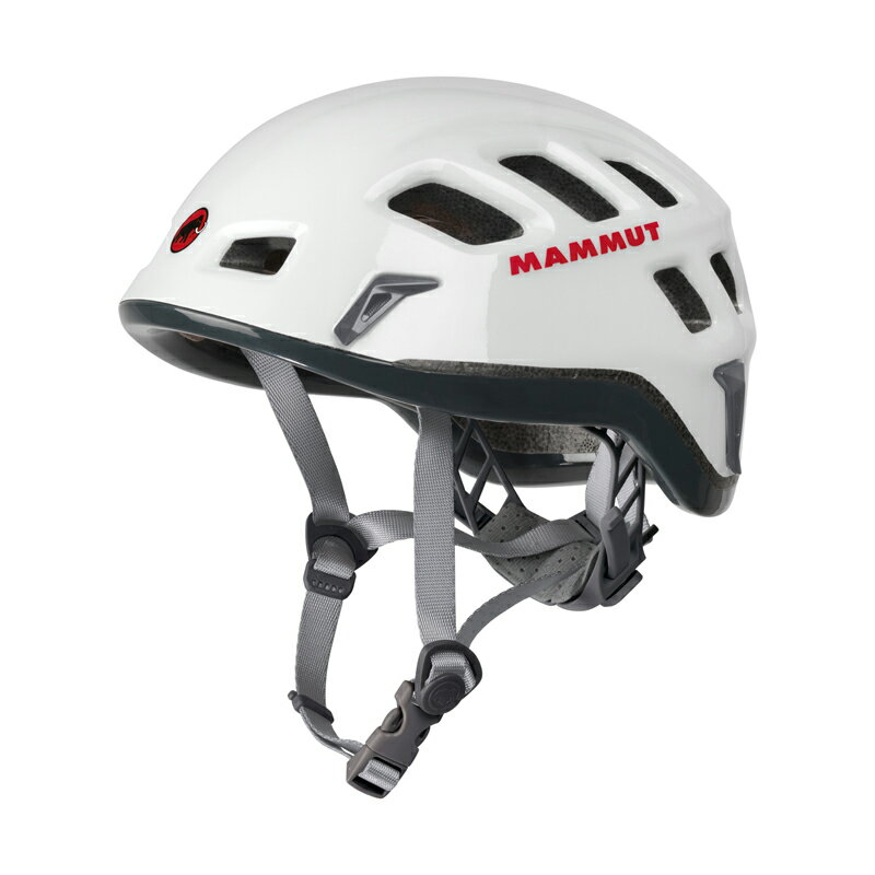 MAMMUT(マムート) Rock Rider ロックライダー 56-61cm white×smoke 2220-00130