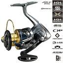 シマノ(SHIMANO) 16 ヴァンキッシュ C3000XG 03505