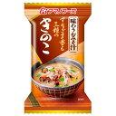 アマノフーズ(AMANO FOODS) 味わうおみそ汁 きのこ DF-0006