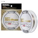 モーリス(MORRIS) バリバス アバニ シーバスPE マックスパワー X8 150m 1.2号 ステータスゴールド
