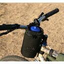 ジャンド(JANDD) Bottle Bike Bag(ボトル バイク バッグ) ブラック 29700010
