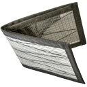 ショッピングポーチ フローフォールド(Flow Fold) インターナショナルヴァンガード ホワイト FFIBF00900
