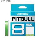 シマノ(SHIMANO) PL-M78S PITBULL(ピットブル) 8 300m 1.2号 ライムグリーン 64790
