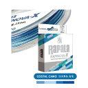 Rapala(ラパラ) ラピノヴァX カモカラー 150m 0.6号13.9lb コスタル カモ RLX150M06CC