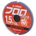 е└едея(Daiwa) D-FRON е╒еэеэе╧еъе╣ 50m 3╣ц е╩е┴ехещеы 07300189