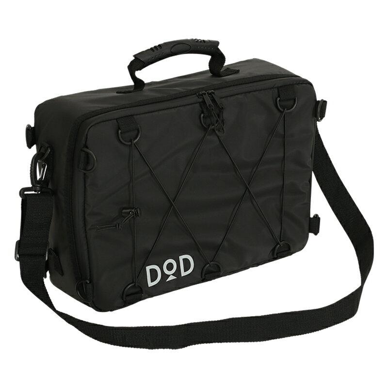 DOD(ディーオーディー) ソフトクーラーバッグ