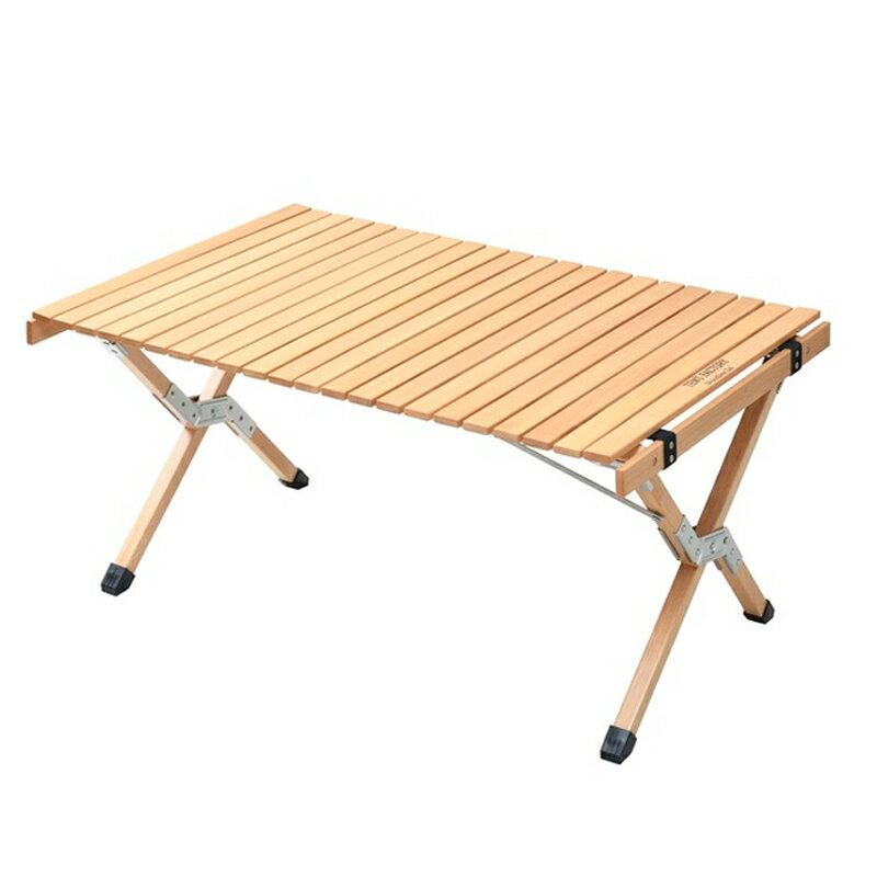 テントファクトリー ZEL ロールトップテーブルN 90cm