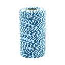 乐天商城 - TWISTED STRING WHITE/CORAL BLUE GS555-266K 4997337266109 ダルトン