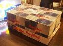 レッドブル・エナジードリンク 250 缶【ケース(24本入り)】  Red Bull ENERGY DRINK 250ml