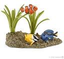 Schleich サンゴ礁と熱帯魚 42327