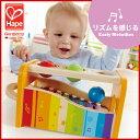 Hape(ハペ) 知育玩具 パウンド アンド タップベンチ E0305 Early Melodies 楽器