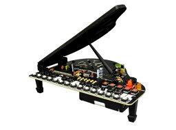 エレキット ELEKIT ミニグランドピアノ AW-865
