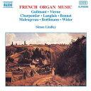 コレクション:フランス・オルガン音楽集