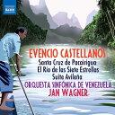 作曲家名: Ka行 - エベンシオ・カステリャーノス:パカイリグアの聖なる十字架
