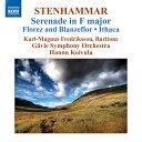 ステンハンマル:セレナード ヘ長調 Op.31