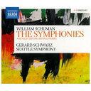 W.シューマン:交響曲第3、4、5、6、7、8、9、10番、管弦楽曲集 [5枚組] ※メール便不可