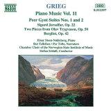 グリーグ:「ペール?ギュント」第1組曲, 第2組曲/十字軍の兵士シグール/ベルグリオット