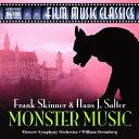 作曲家名: A行 - スキナー&ソルター:怪物音楽