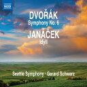 Composer: Ta Line - ドヴォルザーク:交響曲第 5番/ヤナーチェク:牧歌