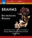 乐天商城 - ブラームス:ドイツ・レクイエム Op.45