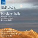 Composer: Ha Line - ベルリオーズ:イタリアのハロルド 他
